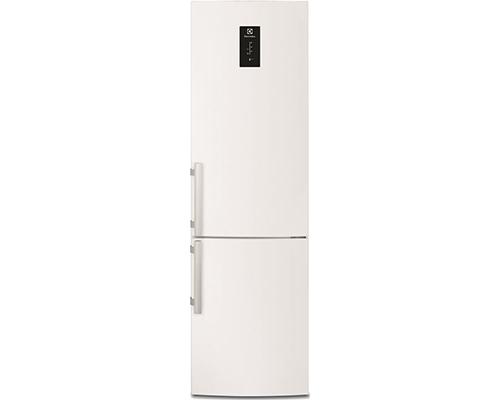 Двухкамерный холодильник Electrolux EN 3854 NOW