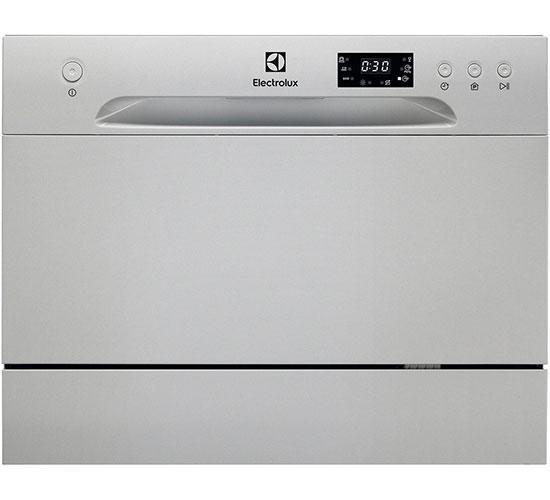 Компактная посудомоечная машина Electrolux ESF 2400 OS