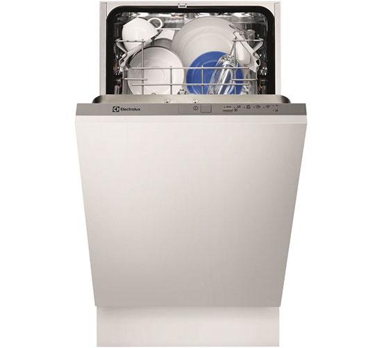 Полновстраиваемая посудомоечная машина Electrolux ESL 94200 LO