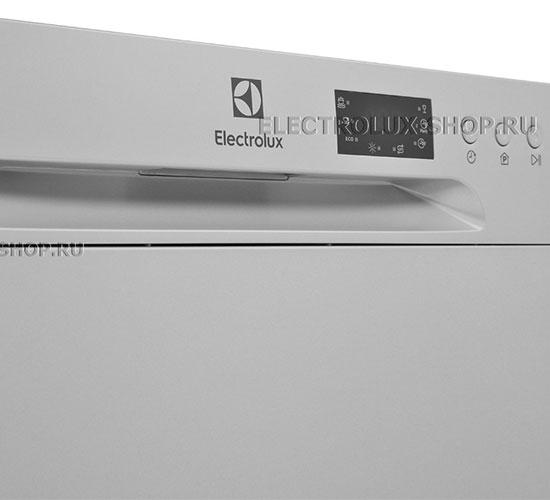 Панель управления посудомоечной машины Electrolux ESF 2400 OS