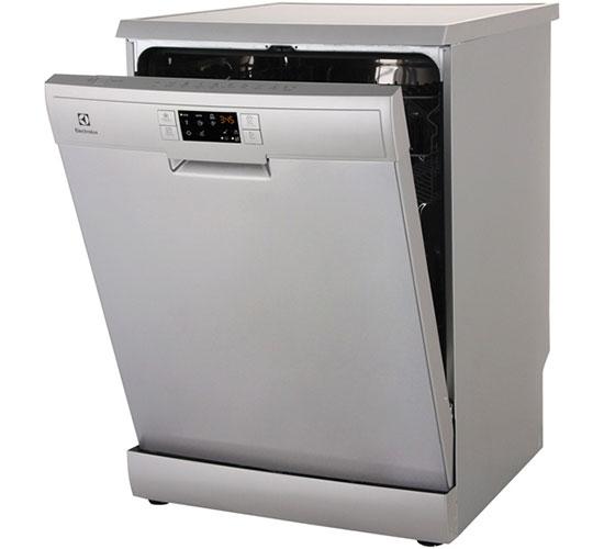 Посудомоечные машины Electrolux ESF 9552 LOX