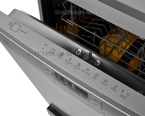 Программы посудомоечной машины Electrolux ESF 9552 LOX