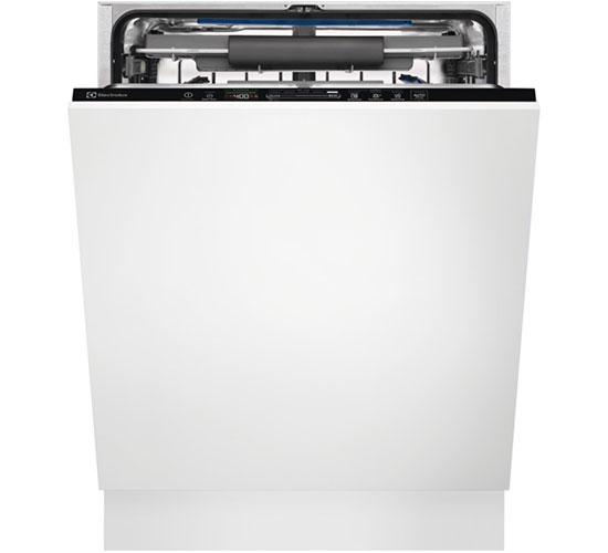Полновстраиваемая посудомоечная машина Electrolux EEZ 969300 L