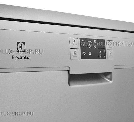 Панель управления посудомоечной машины Electrolux ESF 9552 LOX