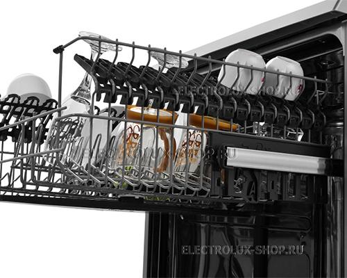 Корзина посудомоечной машины Electrolux ESF 9552 LOX