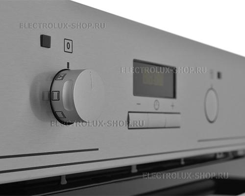 Панель управления электрического духового шкафа Electrolux EZB 52430 AX