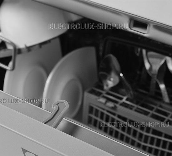 Замок дверцы посудомоечной машины Electrolux ESF 2400 OS
