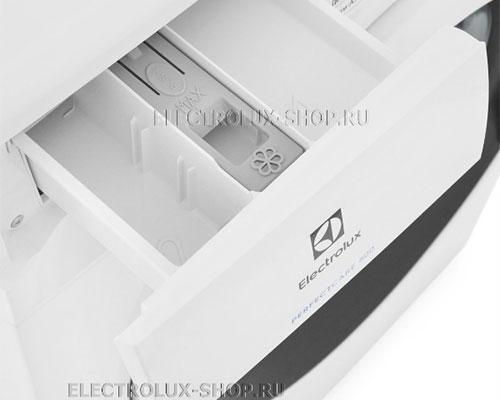 Кювета для моющих средств стиральной машины Electrolux EW6S4R 04 W