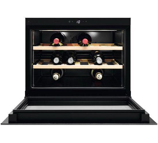 Встраиваемый винный шкаф Electrolux KBW5X Intuit