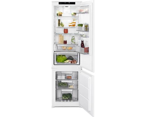 Встраиваемый двухкамерный холодильник Electrolux RNT 8 TE 18 S