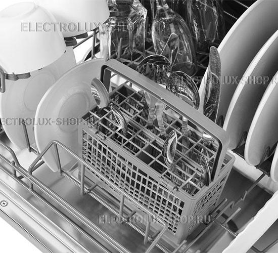 Корзина посудомоечной машины Electrolux ESF 2400 OS