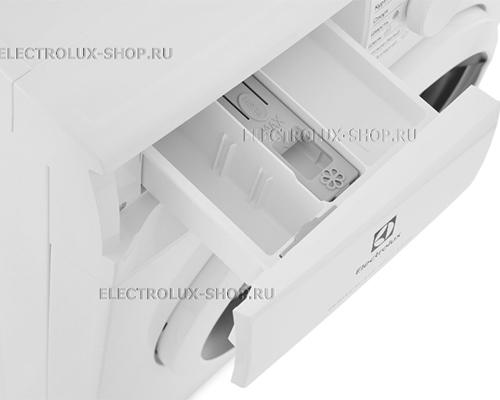 Кювета для моющих средств стиральной машины Electrolux EW6S4R 06 W