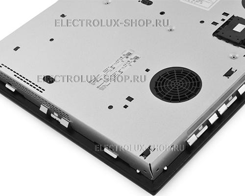 Электрическая варочная панель Electrolux IPE 6453 KF
