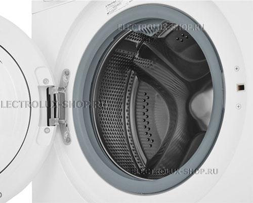 Загрузочный люк стиральной машины Electrolux EW6S4R 04 W