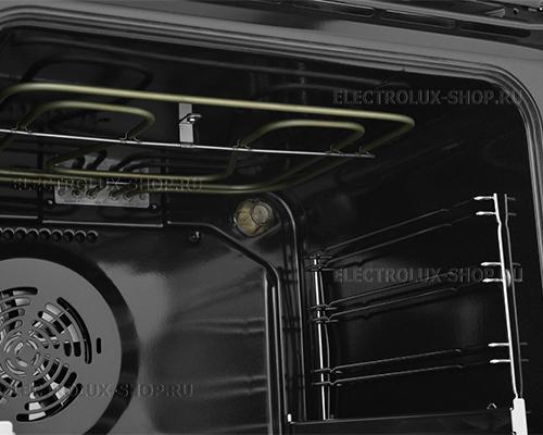 Камера электрического духового шкафа Electrolux EZB 52430 AX