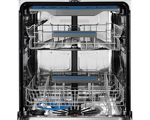 Моечная камера посудомоечной машины Electrolux EES 948300 L