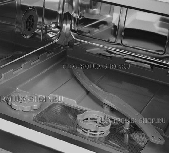 Камера посудомоечной машины Electrolux ESF 2400 OS