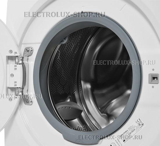 Загрузочный люк стиральной машины Electrolux EW 6F4R 08 WU