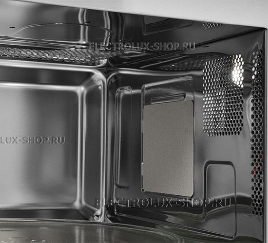 Камера встраиваемой микроволновой печи СВЧ Electrolux EMT 25203 C