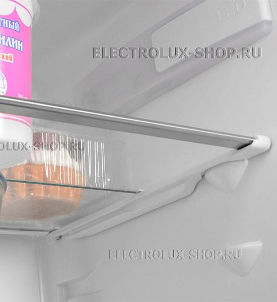 Складная полка встраиваемого двухкамерного холодильника Electrolux ENN 92853 CW