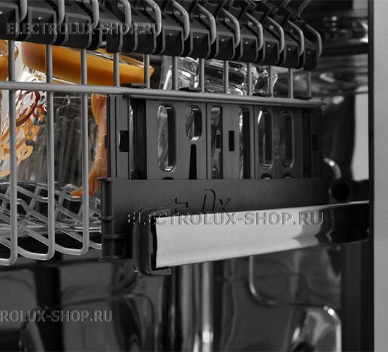 Направляющая корзины посудомоечной машины Electrolux ESF 9552 LOX