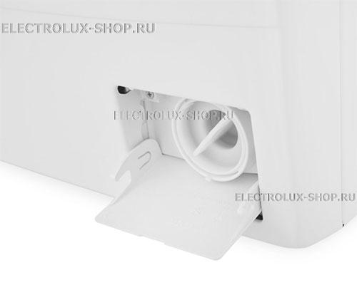Фильтр сливного насоса стиральной машины Electrolux EW6S4R 04 W