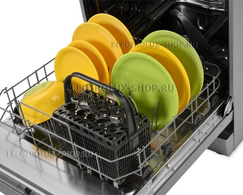 Корзины посудомоечной машины Electrolux ESF 9552 LOX