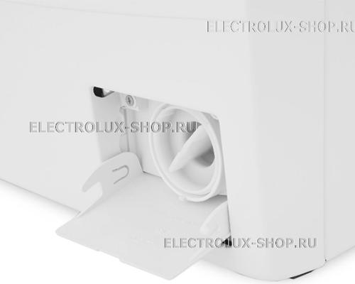Сливной фильтр стиральной машины Electrolux EW6S4R 06 W