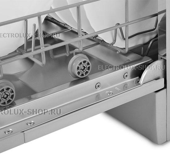 Колеса посудомоечной машины Electrolux ESF 2400 OS