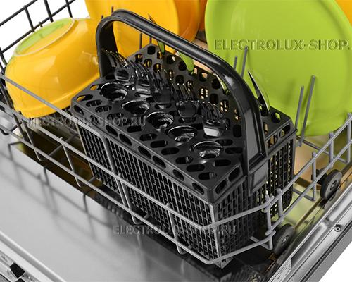 Корзина для столовых приборов посудомоечной машины Electrolux ESF 9552 LOX