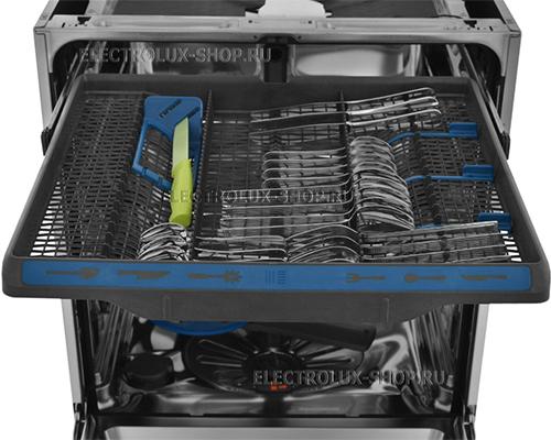 Корзина для столовых приборов посудомоечной машины Electrolux
