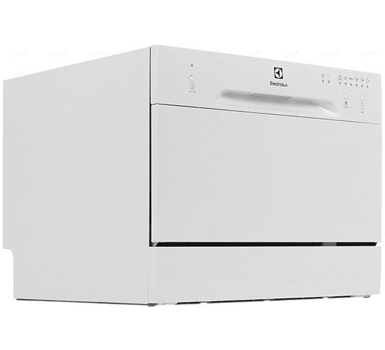 Компактные посудомоечные машины Electrolux ESF 2300 DW