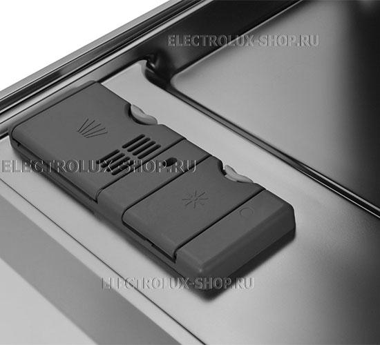 Кювета для моющих средств посудомоечной машины Electrolux ESF 9552 LOX