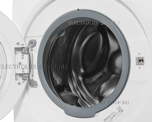 Загрузочный люк стиральной машины Electrolux EW 6F4R 28 WU