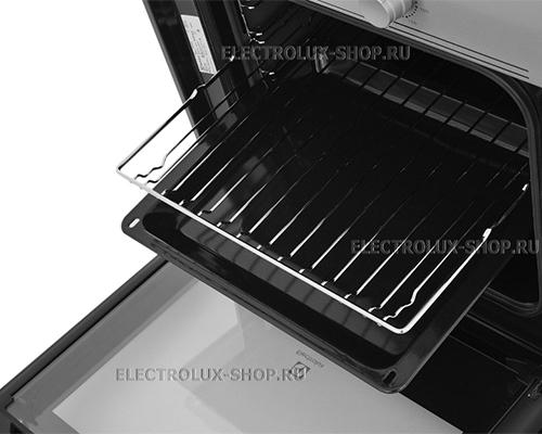 Противень и решетка электрического духового шкафа Electrolux OPEA 4300 X