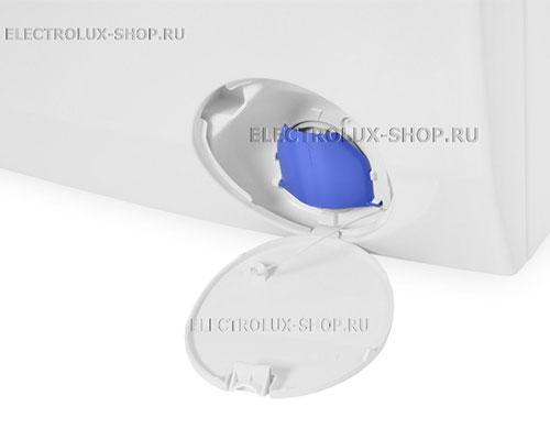 Фильтр сливного насоса стиральной машины Electrolux EW 6F4R 28 WU