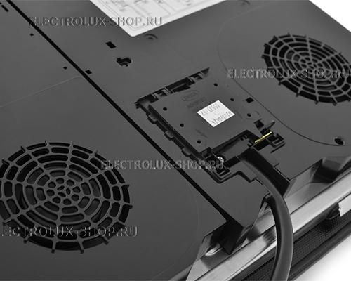 Электрическая варочная панель Electrolux IPE 6455 KF