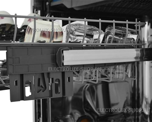 Направляющая корзины посудомоечной машины Electrolux EES 948300 L