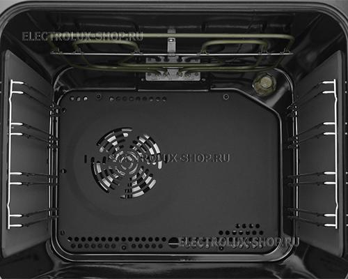 Камера электрического духового шкафа Electrolux OPEA 4300 X