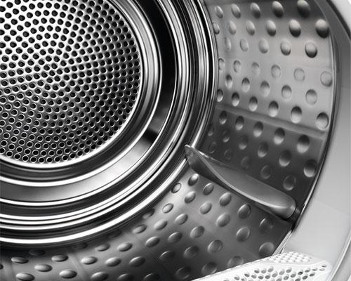 Барабан сушильного автомата Electrolux EW8 HR 259 ST