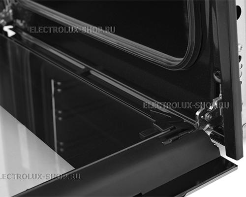 Крепление дверцы электрического духового шкафа Electrolux OPEA 4300 X
