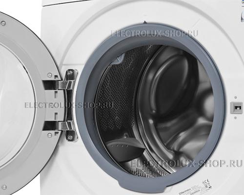 Загрузочный люк стиральной машины Electrolux EW 8F 2R 29 S