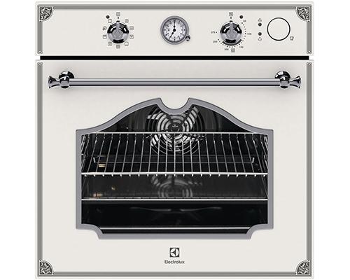 Электрический духовой шкаф Electrolux OPEB2640C