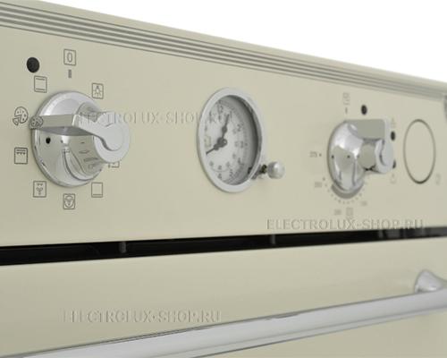 Панель управления электрического духового шкафа Electrolux OPEB2640C