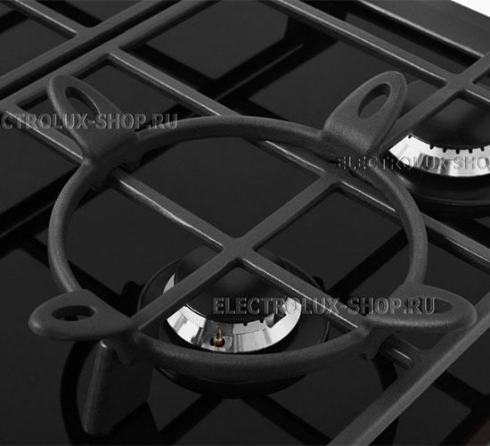 Вок-насадка для газовой варочной панели Electrolux EGV 96343 YK