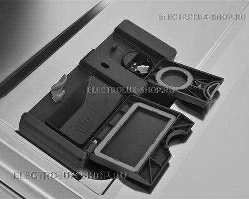 Кювета для моющих средств посудомоечной машины Electrolux EES 948300 L