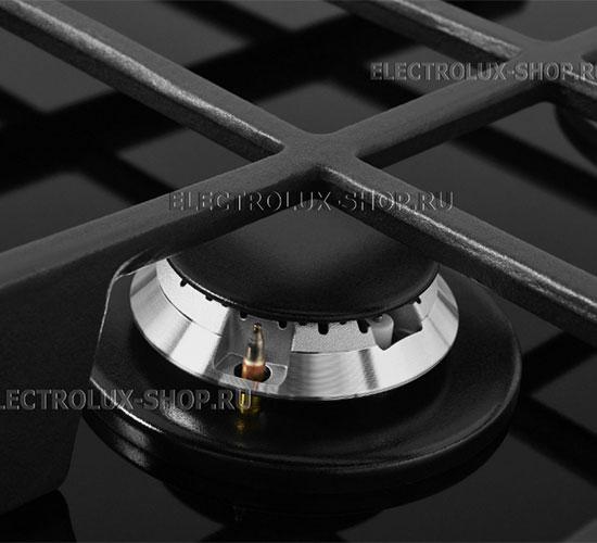 Конфорка газовой варочной панели Electrolux EGV 96343 YK