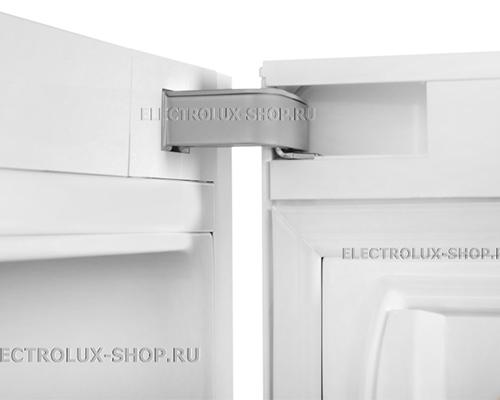 Крепление дверцы двухкамерного холодильника Electrolux EN 3889 MFW CustomFlex