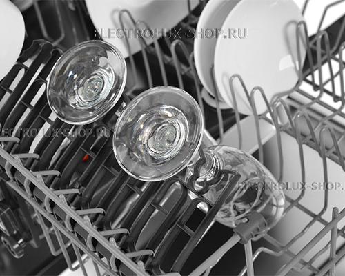 Держатели для бокалов и чашек посудомоечной машины Electrolux ESF 9526 LOW