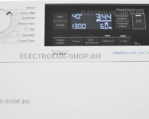 Дисплей стиральной машины Electrolux WM16XDH1OE